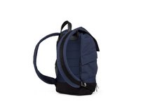 "AEP Laptop Rucksack BETA essential 13"" universe blue"