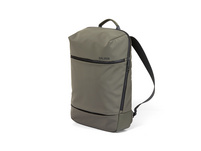 "Salzen Laptop Rucksack Savvy Fabric 15,6"" olive grey"