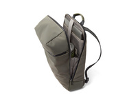 "Salzen Laptop Rucksack Savvy Fabric 15,6"" olive grey"