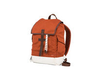 "AEP Laptop Rucksack BETA essential 13"" mars red"