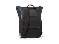 "Salzen Laptoprucksack Plain Backpack Sleek Line 15,6"" knight blue"