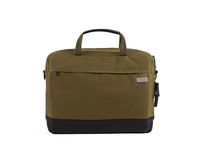 "AEP Laptoptasche Work Bag delta classic Special Edt. 15"" imperial green"