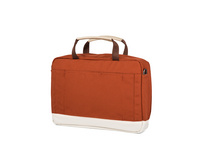 AEP Laptoptasche Work Bag Delta Small mars red/rost rot