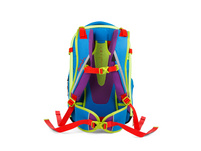 Satch Schulrucksack Match 30l flash jumper