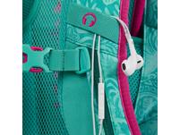 Satch Schulrucksack Pack 30l aloha mint II