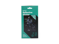 Satch Ergänzungsset Reflective Sticker mint