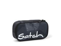 Satch Schlampermäppchen infra grey