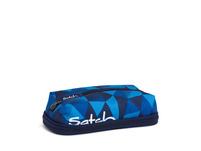 Satch Schlampermäppchen PenBox Blue Crush