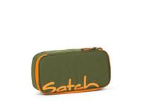 Satch Schlampermäppchen Green Phantom