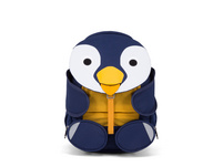 Affenzahn Kinder Rucksack Großer Freund 8l Polly Pinguin