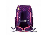 Ergobag Kinder Rucksack Mini Plus 10l PerlentauchBär Lumi Edition