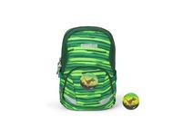 Ergobag Kinder Rucksack ease Large 10l Dschungel
