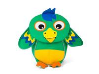 Affenzahn Kinder Rucksack Kleiner Freund Piet Papagei 4l