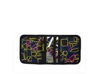 Satch Klettverschlussbörse Wallet Disco Frisco