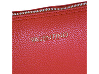 Valentino Bags Clutch Superman rosso