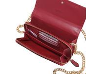 Valentino Bags Clutch Concorde rosso