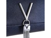 Valentino Umhängetasche Divina argento