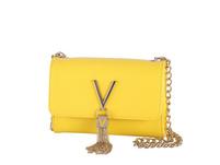 Valentino Bags Umhängetasche Divina S limone