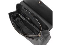 Valentino Kurzgrifftasche Fisarmonica 3JX02 nero