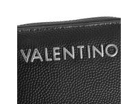 Valentino Kleinbörse Damen Divina S argento