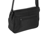 Bagsac Umgängetasche S42/49130 schwarz