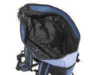 Rada Rucksack Creek Roll Top Backpack soft blue