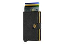 Secrid Kreditkartenetui Miniwallet Crisple gold