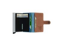 Secrid Kreditkartenetui Miniwallet Original indigo 3