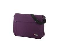Enrico Benetti Messenger Bag 54134 viola/lila