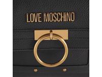 Love Moschino Umhängetasche schwarz