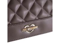 Love Moschino Umhängetasche JC4211 taupe
