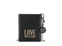Love Moschino Umhängetasche JC4104 schwarz