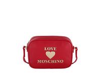 Love Moschino Umhängetasche JC4059 1C mittelrot