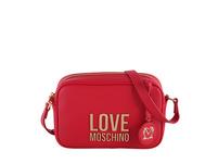 Love Moschino Umhängetasche JC4107 rot