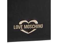 Love Moschino Beuteltasche JC4041 mittelbraun