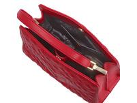 Love Moschino Kurzgriff Tasche JC4007 schwarz