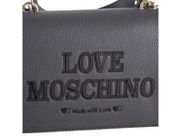 Love Moschino Kurzgrifftasche JC4288 grigio