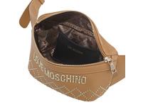 Love Moschino Bauchtasche JC4054 mittelbraun