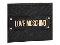 Love Moschino Langbörse Damen JC5603 schwarz
