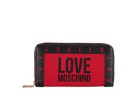 Love Moschino Querbörse Damen JC5640 mittelrot