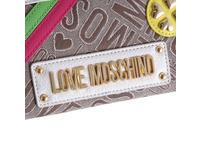Love Moschino Portmonee Damen JC5642 weiß