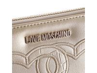 Love Moschino Portmonee Damen JC5547 gold