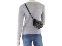 Versace Jeans Couture Umhängetasche Linea C DIS 4 schwarz