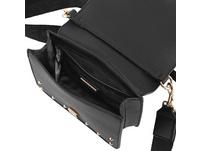 Versace Jeans Couture Abendtasche Linea E Dis. 1 schwarz