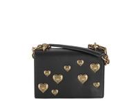 Versace Jeans Couture Umhängetasche Linea O DIS 3 schwarz