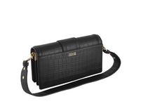 Versace Jeans Couture Abendtasche Linea S DIS 3 black