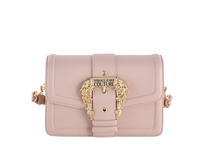 Versace Jeans Couture Abendtasche Linea F DIS 1 naked pink