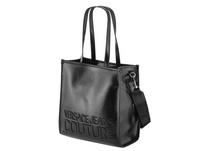 Versace Jeans Couture Kurzgrifftasche Linea M Dis. 3 schwarz