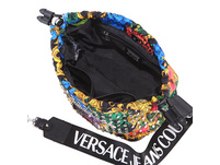 Versace Jeans Couture Kurzgrifftasche Linea B DIS 3 mehrfarbig