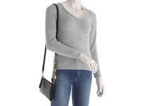 Versace Jeans Couture Umhängetasche Linea C DIS 6 schwarz